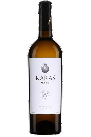 Karas White wine