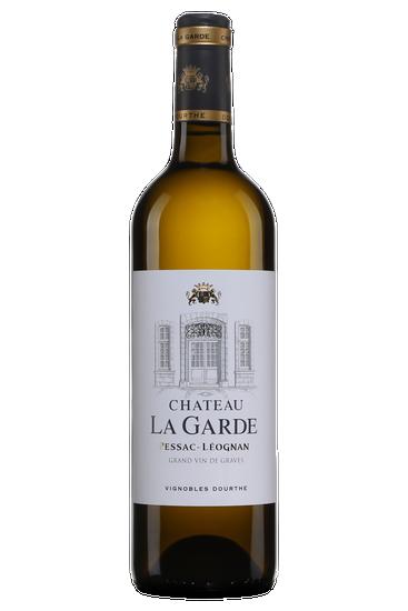 Château La Garde AOC Pessac-Léognan Blanc