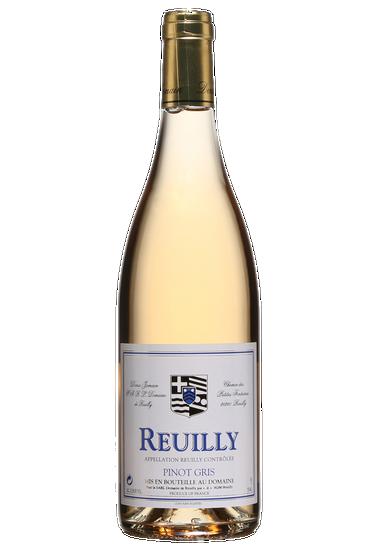 Domaine de Reuilly Reuilly Rosé Pinot Gris