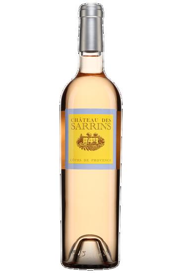 Château des Sarrins Côtes De Provence Grande Cuvée
