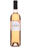 Château Canadel Bandol Rosé Image