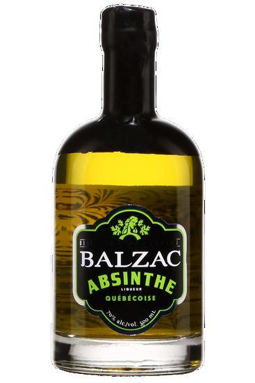Distillerie Mariana Balzac
