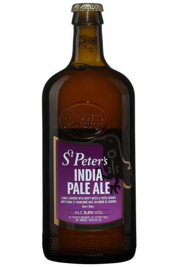St Peter's Brewery India Pale Ale