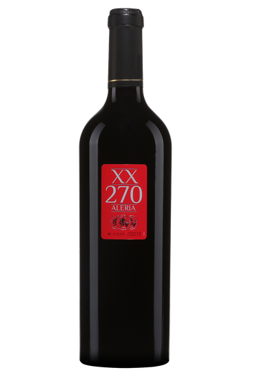 XX270 Aleria