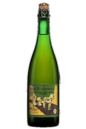 Brasserie Blaugies La Vermontoise