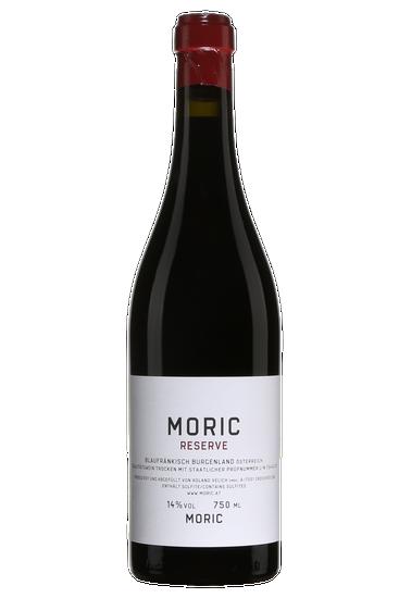 Weingut Moric Reserve Blaufränkisch