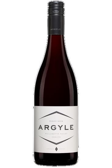 Argyle Pinot Noir Willamette Valley