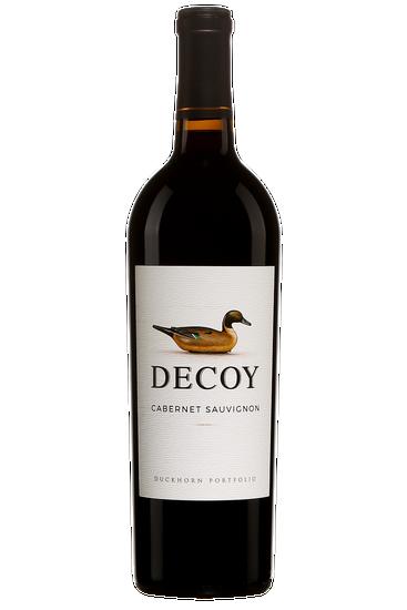 Decoy Cabernet-Sauvignon Sonoma County