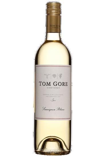 Tom Gore Sauvignon blanc Californie
