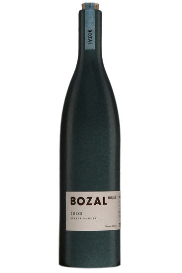 Mezcal Bozal Cuixe Single Maguey
