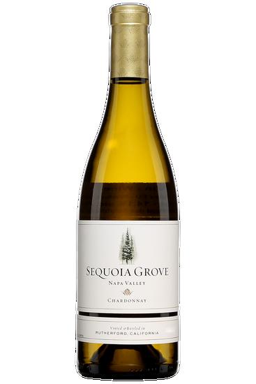 Kobrand Corporation Sequoia Grove Chardonnay