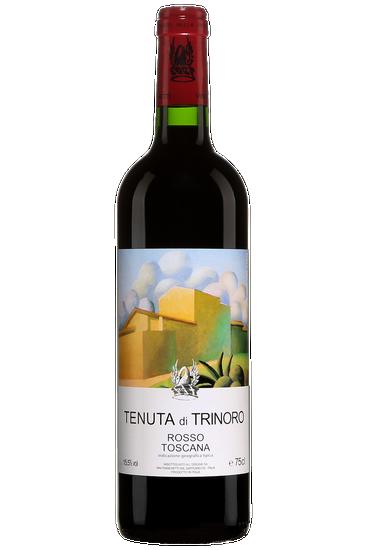 Tenuta di Trinoro Rosso Toscana
