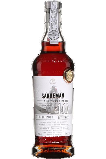 Sandeman Porto Tawny 40 ans