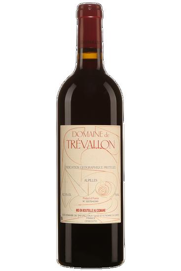 Domaine de Trévallon Alpilles
