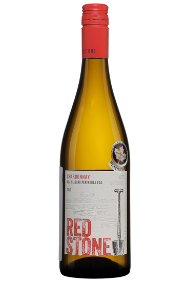 Redstone Chardonnay