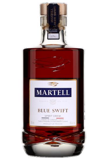 Martell VSOP Blue Swift