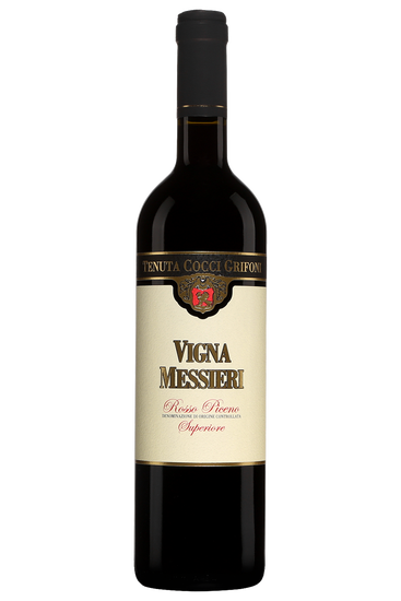 Tenuta Cocci Grifoni Vigna Messieri Rosso Piceno Superiore