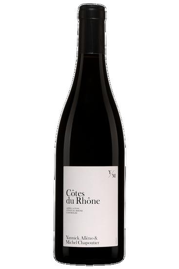 Alleno & Chapoutier Côtes du Rhône