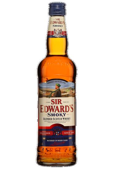 Bardinet Sir Edward's Smoky