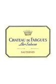 Château de Fargues Image