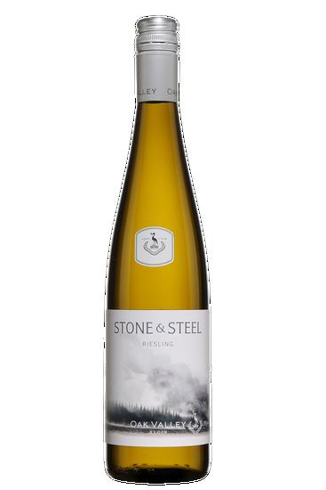 Oak Valley Stone & Steel Riesling