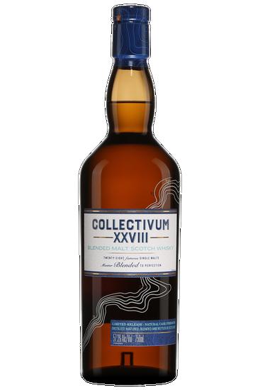 Collectivum Blended Malt Scotch Whisky