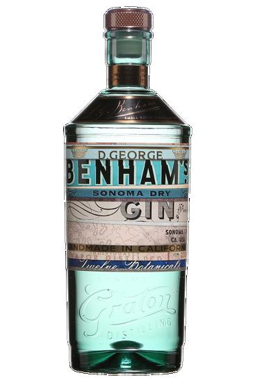 Graton Distilling Benham's