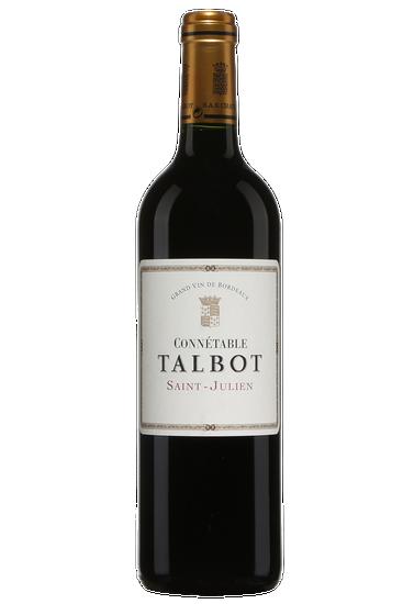 Connétable de Talbot Saint-Julien