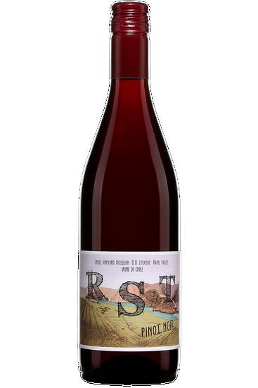 Viña Echeverría RST Pinot Noir