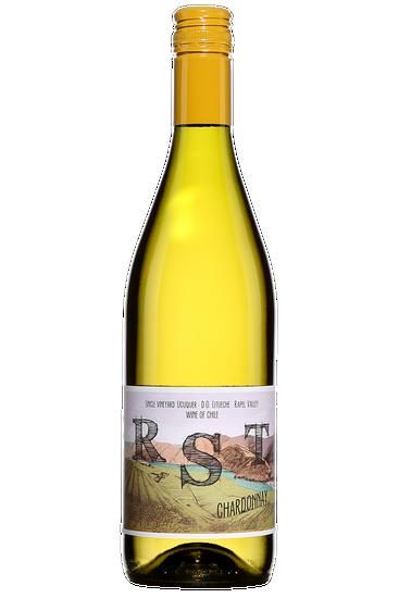 Viña Echeverría RST Chardonnay