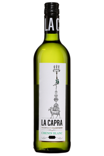 Fairview La Capra Chenin Blanc