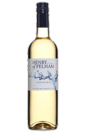 Henry of Pelham Sauvignon Blanc Niagara Peninsula