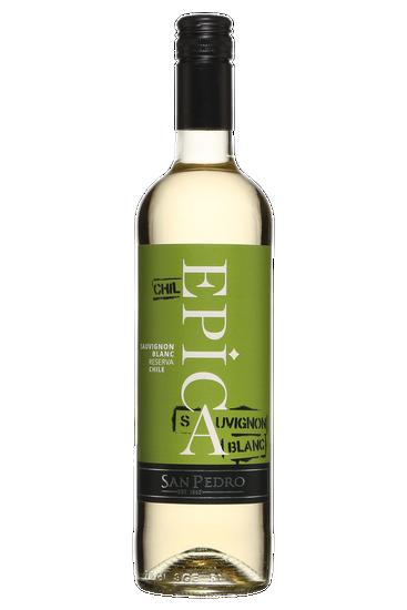San Pedro Epica Sauvignon Blanc
