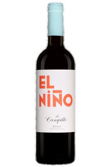 Campillo El Niño
