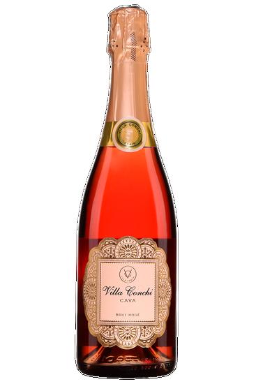 Villa Conchi Cava Brut Seleccion Rosé