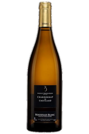 Domaine du Penlois Chardonnay du Châtelard