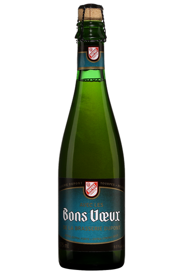 Dupont Bons Voeux Bière Extra Forte