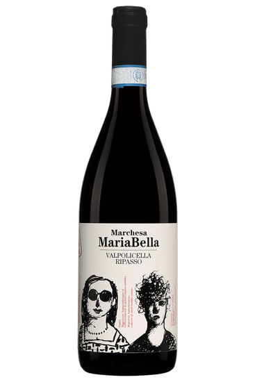 Massimago Mariabella
