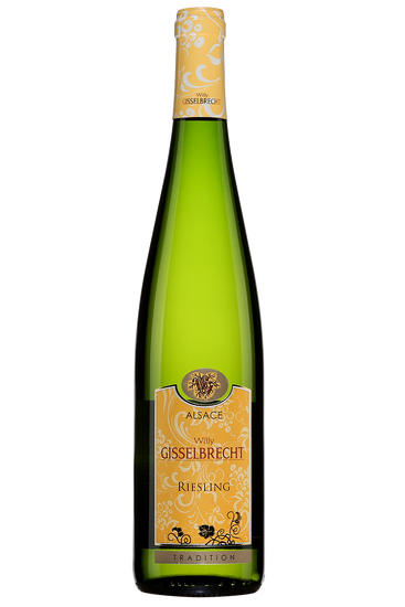 Willy Gisselbrecht Riesling Tradition
