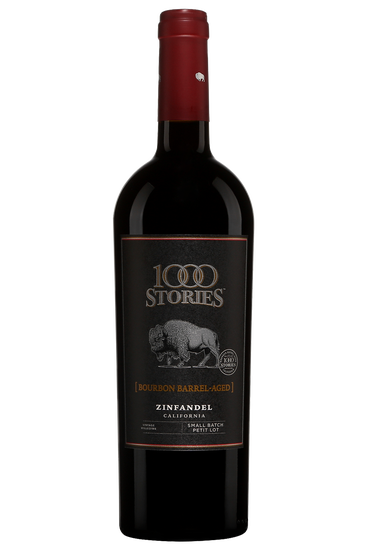 1000 Stories Zinfandel Californie