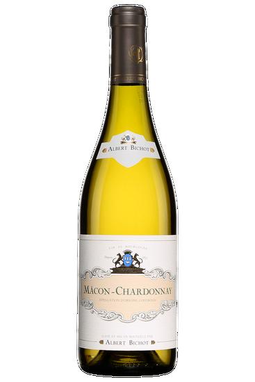 Albert Bichot Macon Chardonnay