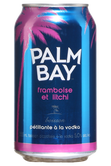 Palm Bay Framboise et litchi Image