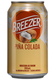 Bacardi Breezer Pina Colada Image