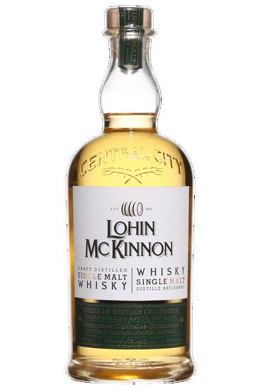 Lohin McKinnon Single Malt Whisky
