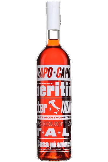 Capo Capo Aperitivo Rosso