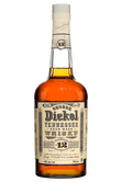 George Dickel No 12 Tennessee Whisky Image
