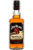 Jim Beam Vanilla Image
