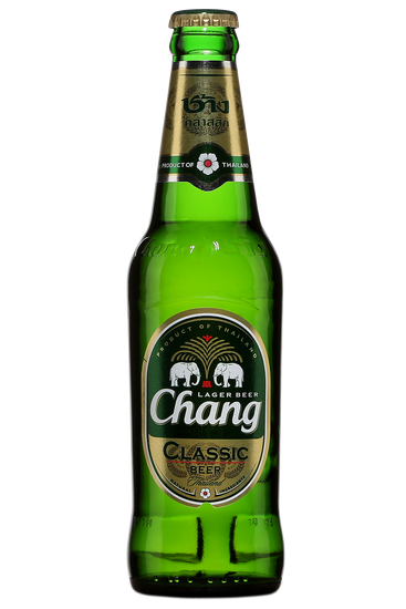 Cosmos Brewery Chang Classic Bière Lager