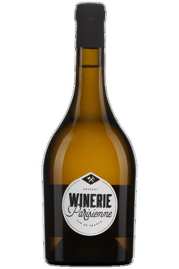 Winerie Parisienne Grisant Blanc