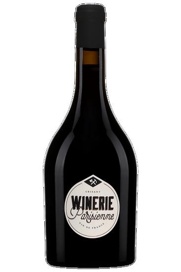 Winerie Parisienne Grisant Rouge